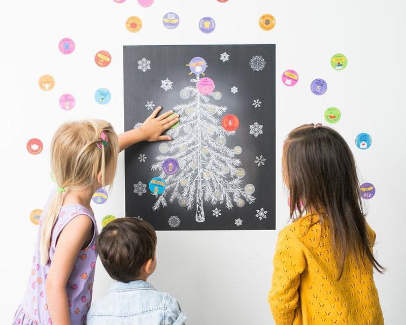 My Kindness Advent Calendar