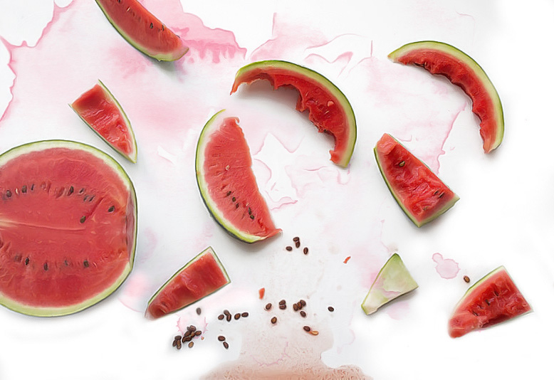 10 ridiculously fun ideas for using watermelon
