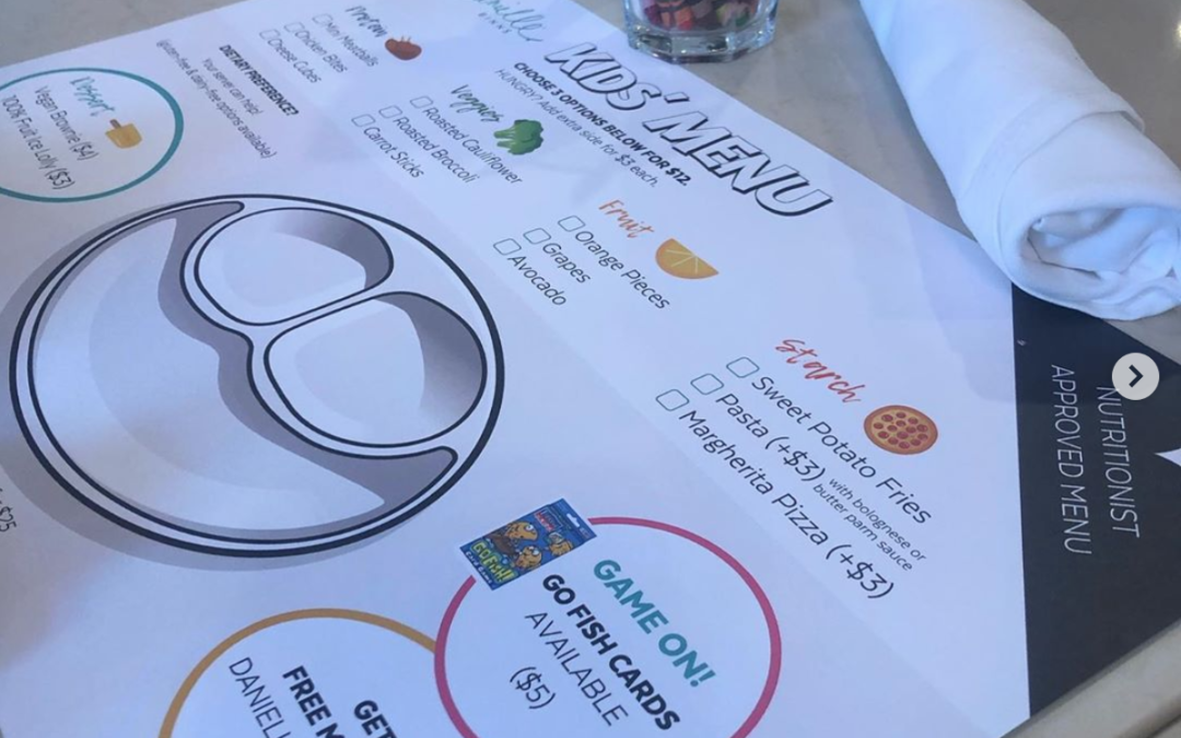 Why I can't stand kids' menus (and what I'm doing about it)