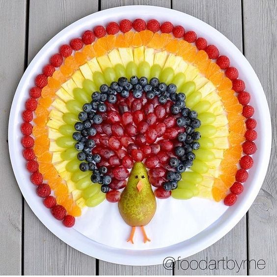 kid-friendly thanksgiving dishes