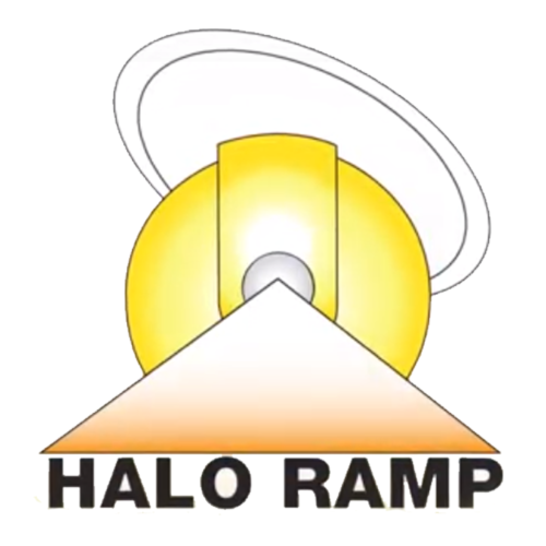 Halo Ramp