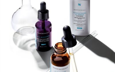 All Your SkinCeuticals Skincare Essentials Shipped Directly to Your Door.