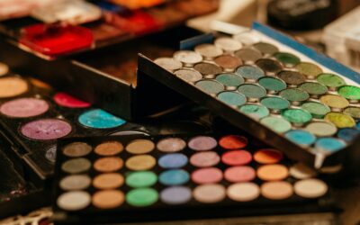 Is Your Makeup Collection in Need of a Purge?