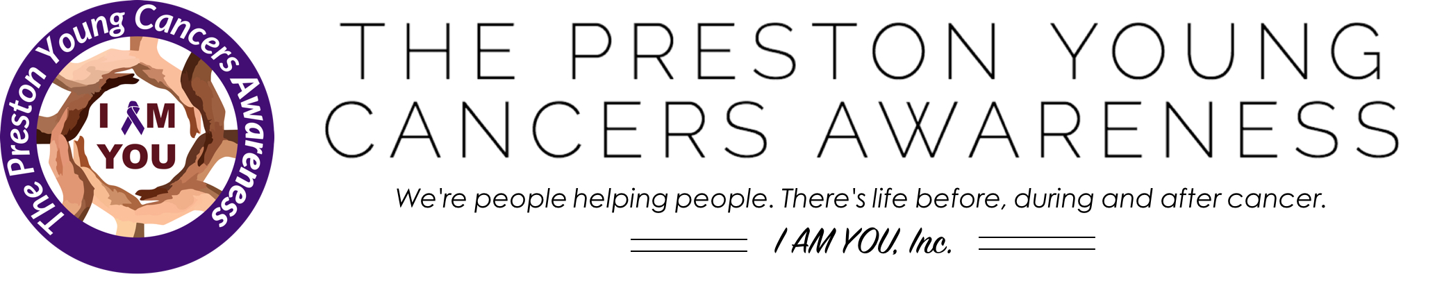 The Preston Young Cancers Awareness