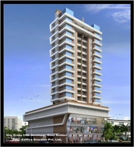 edifice erections shiv krupa mumbai