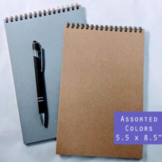 Steno Notebooks Top Wire Bound