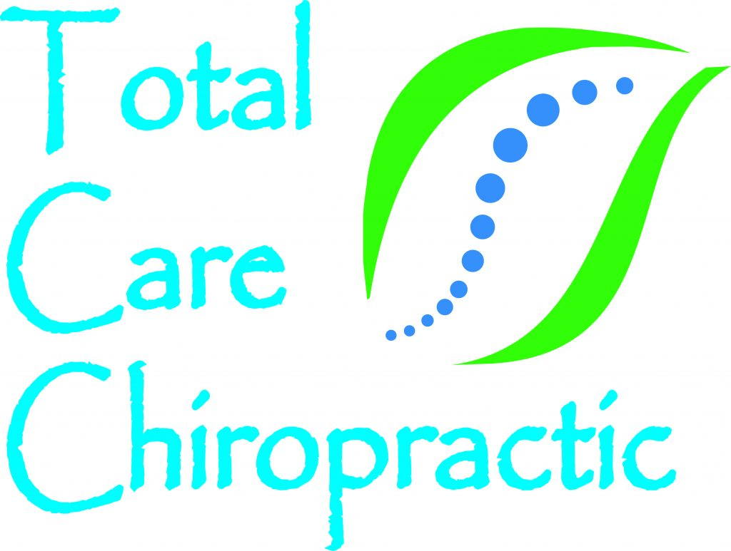 total care chiropractic logo