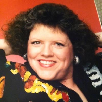 Margie Palmer Payne