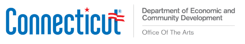 Logo of Connecticut Office of the Arts