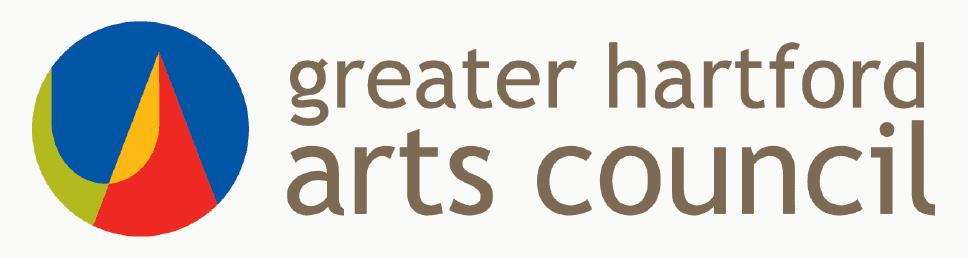 Logo of Greater Hartford Arts Council