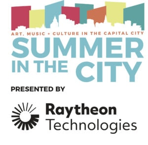 Summer in the City, Presented by Raytheon Technologies