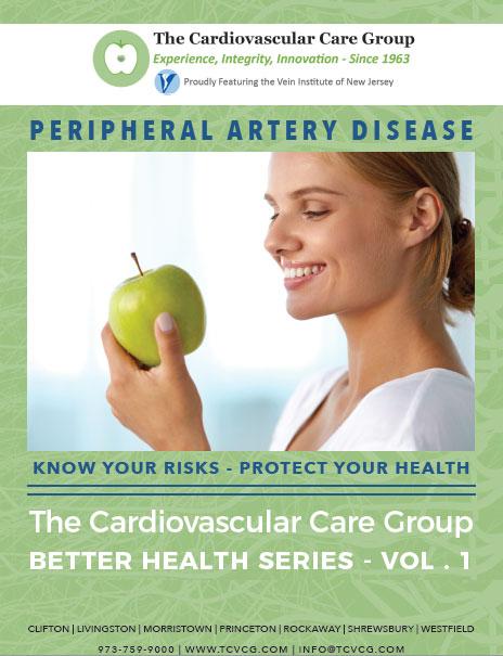 Peripheral Artery Disease eBook