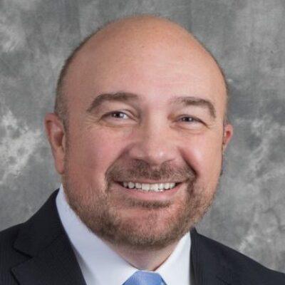 Dr. Michael Ombrellino