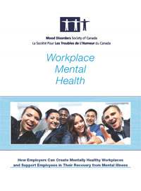 Workplace Mental health