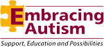 Embracing Autism Logo