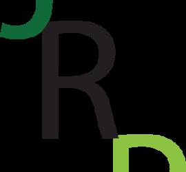 letters J.R.P.