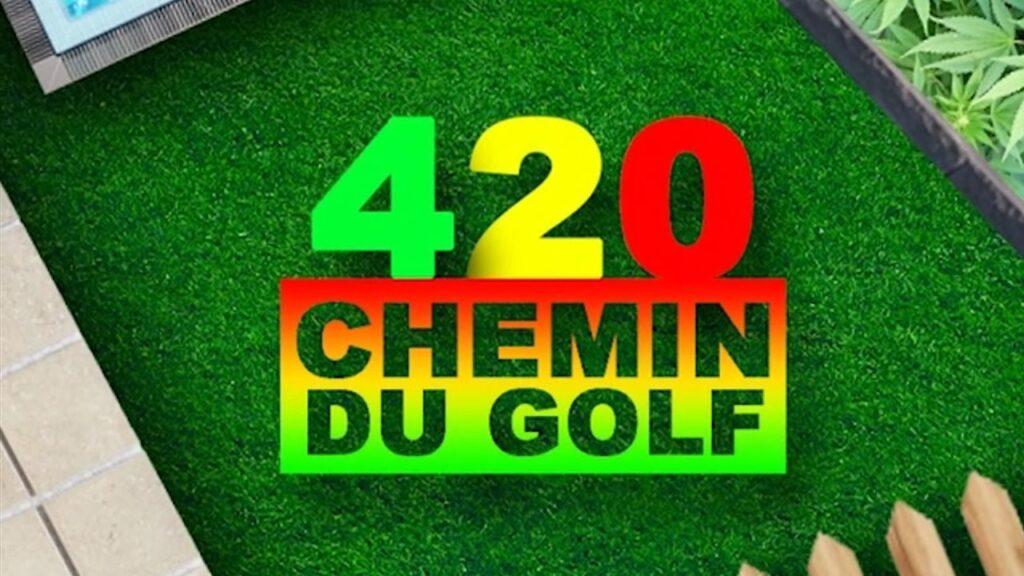 420 CHEMIN DU GOLF