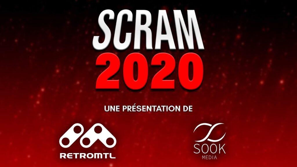 SCRAM 2020