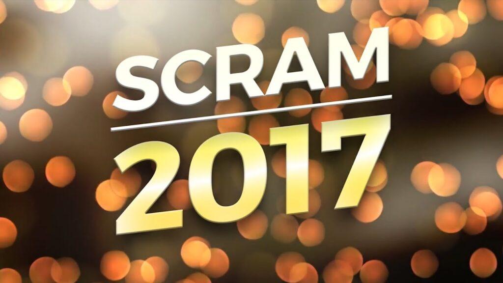 SCRAM 2017