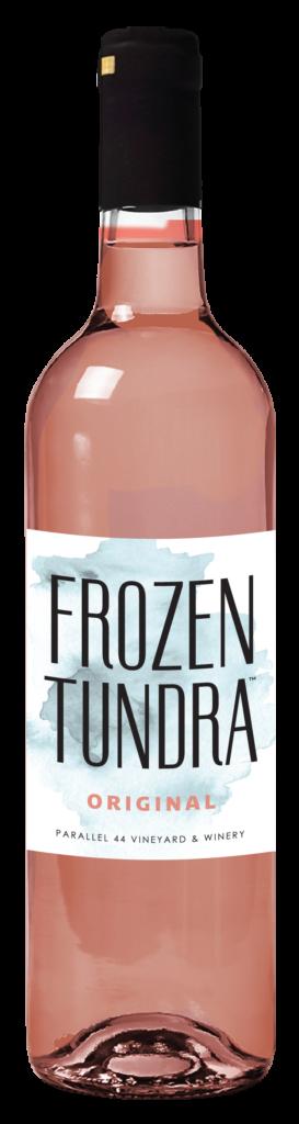 parallel 44 frozen tundra original