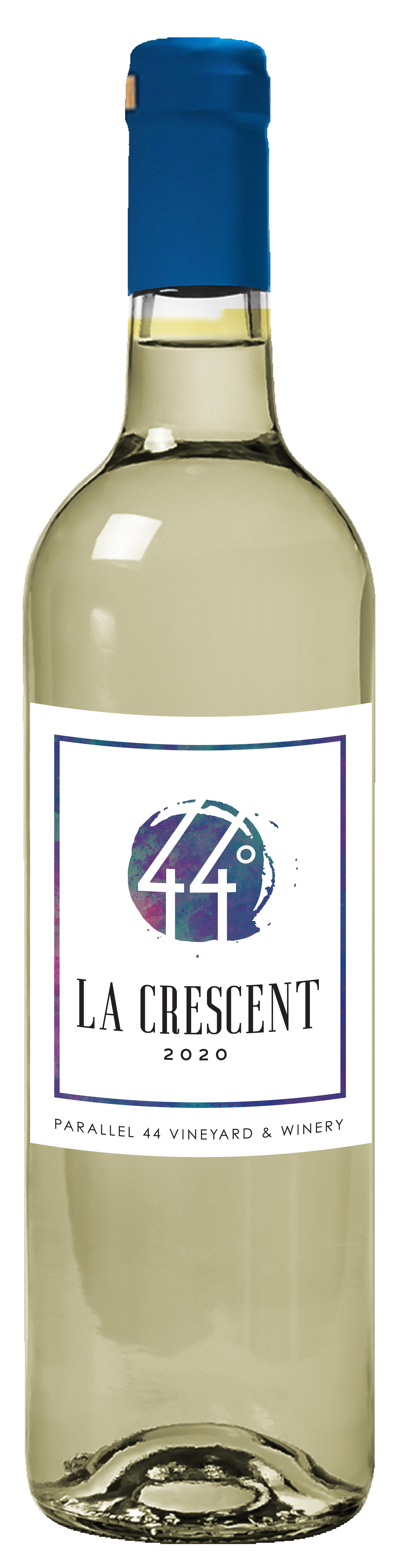 La Crescent White Wine