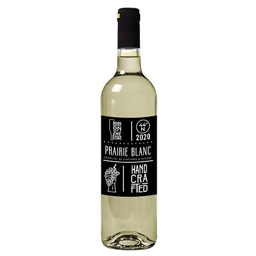 Prairie Blanc White Wine
