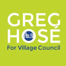 Greg Hose