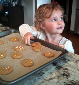 Baking Powder vs. Baking Soda: Happiness is working with Children | urbnspice.com
