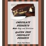 Chocolate Gluten Free Desserts | urbnspice.com