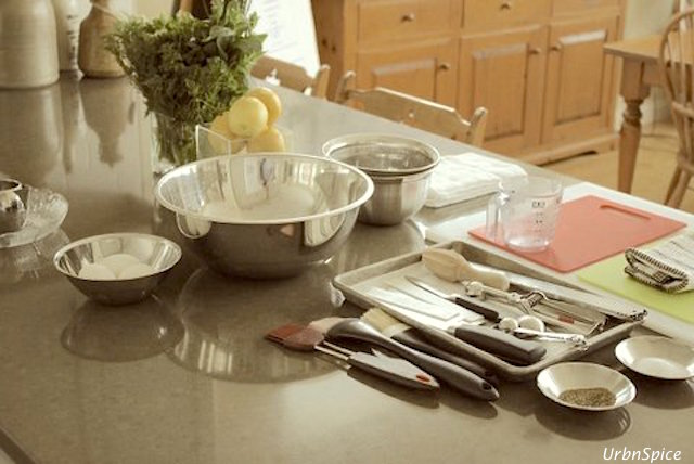 Cooking Classes | urbnspice.com