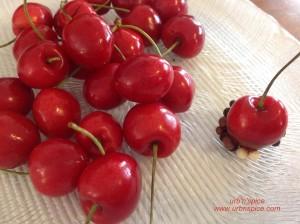 Cherry Inspiration   urbnspice.com