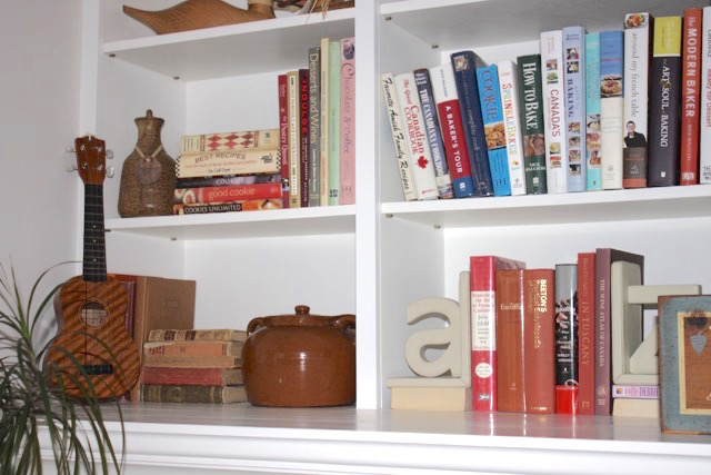 Cookbooks are like treasured Friends   urbnspice.com