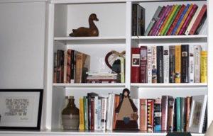 Cookbooks are like treasured Friends | urbnspice.com