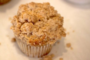Apple Streusel Muffins   urbnspice.com