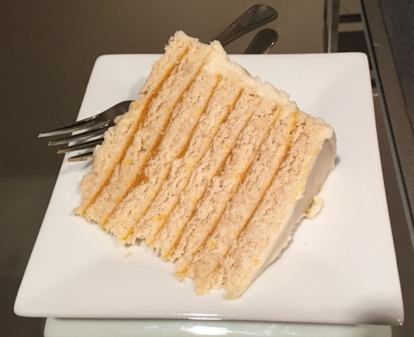 Vinarterta with Apricot Filling | urbnspice.com