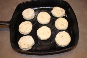 Potato Scones   urbnspice.com