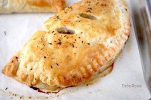 Aussie Hand Pies   urbnspice.com