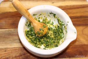 Gremolata is ready to use   urbnspice.com