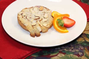 The Ultimate Breakfast Pastry - Bostock   urbnspice.com