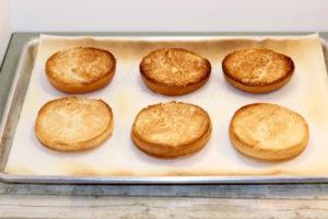 The Ultimate Breakfast Pastry - Bostock | urbnspice.com