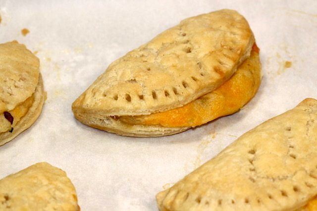 Pickle Pie Turnovers   urbnspice.com