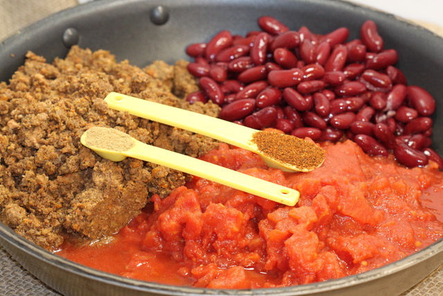 How to Make the Best Chili Ingredients | urbnspice.com