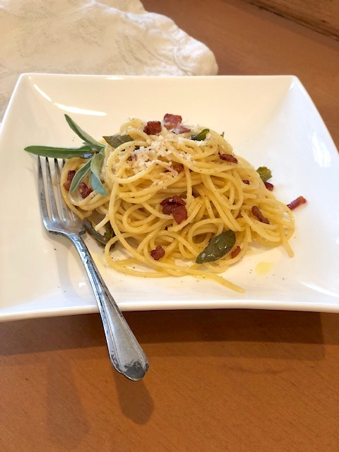 Pasta in a bowl | urbnspice