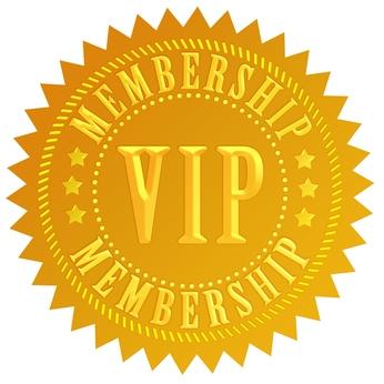 vip club sign up