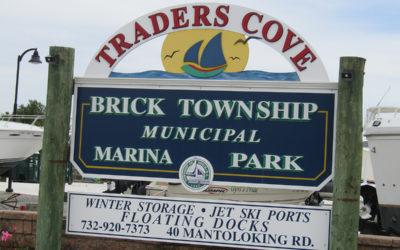 Traders Cove Marina – $1.3MM Project   Township of Brick