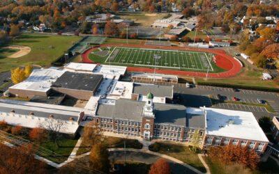 Rumson Fair Haven High School