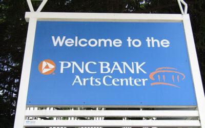 PNC Arts Center Renovation