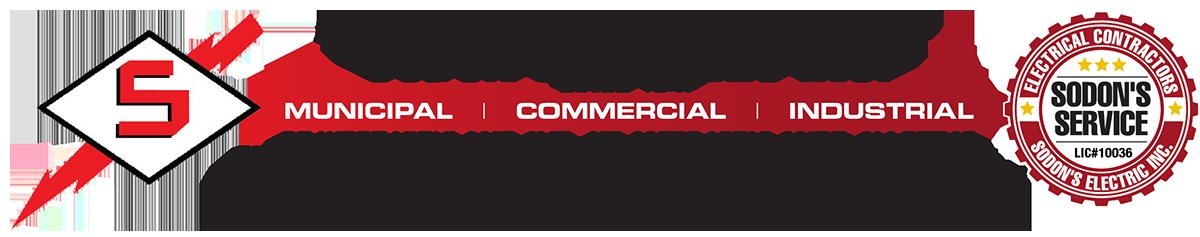 Sodon's Electric Inc. (732) 291-1713