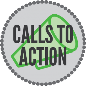 PEER Strategy | Engage | Calls To Action | Loyalty Bound | CTA
