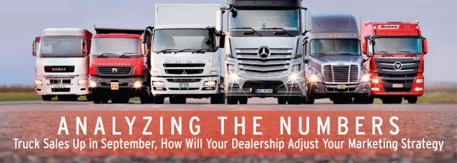 Analyzing the Numbers Truck Sales Up in September, How Will Your Dealership Adjust Your Marketing Strategy-01